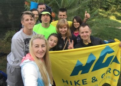 About Hike&Grow 3